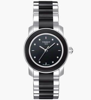 Reloj de mujer TISSOT CERA