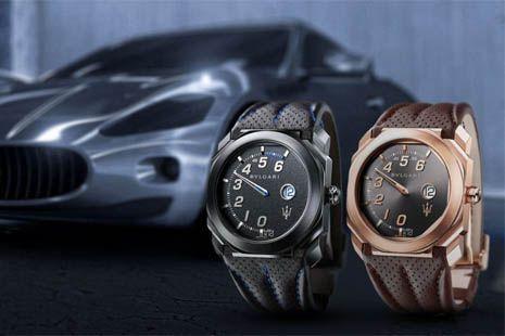Relojes Maserati