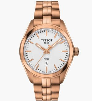 Reloj de mujer Tissot PR 100