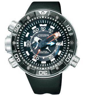 Reloj de submarinismo BN2024-05E