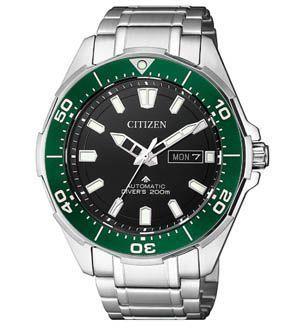 Citizen Promaster NY0071-81E