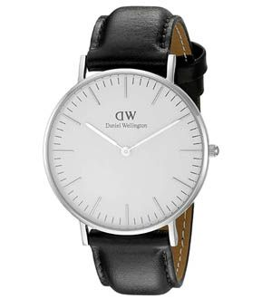 Reloj de mujer clásico 0608DW para mujer