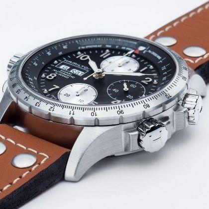 Reloj automático H77616533