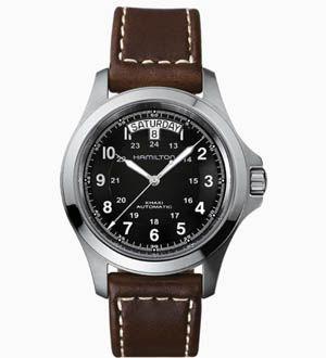 Reloj Automatic H64455533