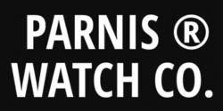 Logo relojes Parnis