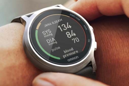 Mejores relojes tensiómetro