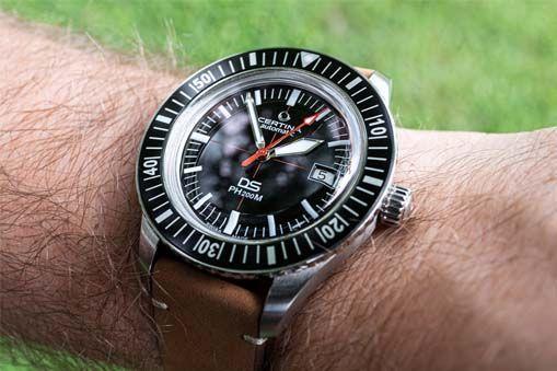 Reloj Certina DS PH200M Powermatic 80