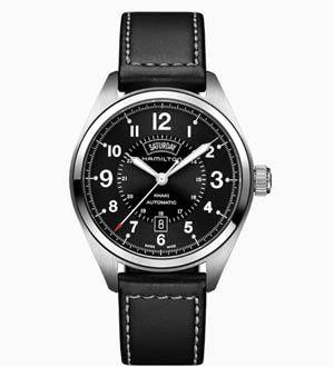 Reloj Khaki H70505733