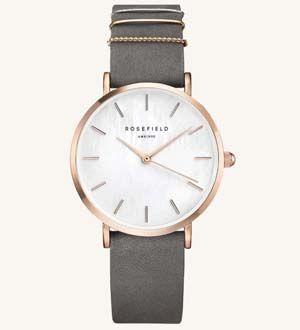 Reloj Rosefield WMGR-W74