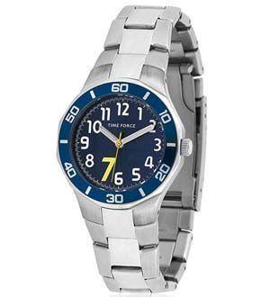 Reloj de hombre acero inoxidable 81854