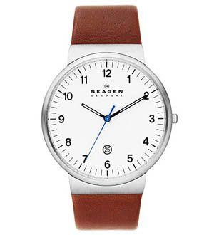 Reloj de hombre Skagen SKW6082