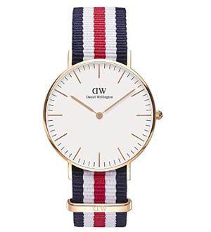 Reloj de mujer DW00100030
