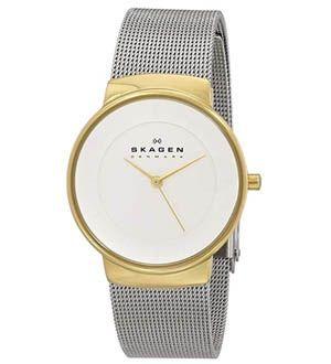 Reloj de mujer Skagen SKW2076