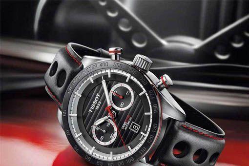 Relojes Tissot PRS 516