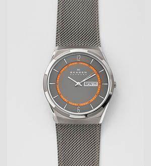 Reloj SKW6007 titanium