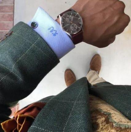 Skagen reloj para hombre SKW6086