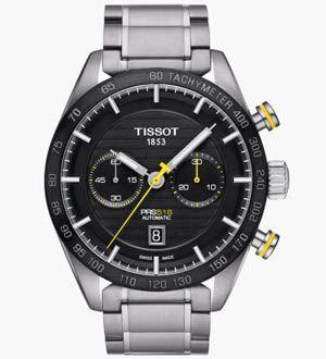 Reloj suizo AUTOMATIC Steel