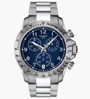 Reloj cronógrafo T106.417.11.042.00