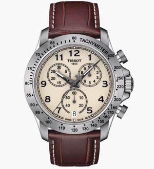 Reloj cronógrafo hombre T106.417.16.262.00