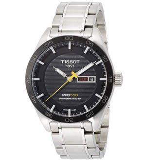 Tissot powermatic 80 T1004301105100