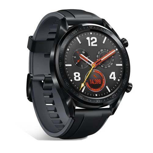 Huawei Watch GT Sport natación