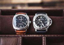 Marcas de relojes italianos