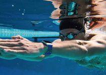 Top pulseras de actividad para natación