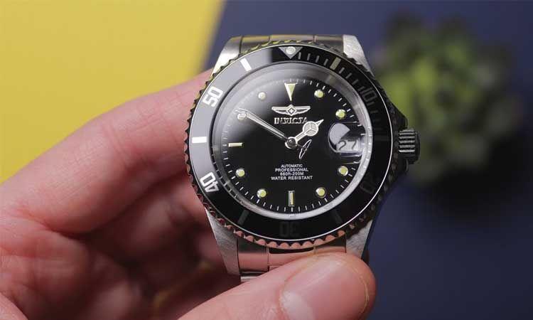 Diseño Invicta 89260B Pro Diver