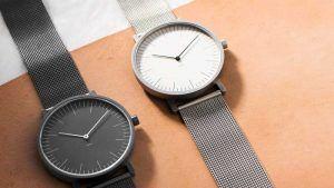Guía de relojes minimalistas