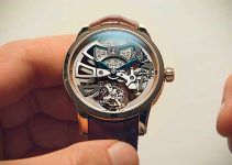 Relojes Tourbillon: ¿de dónde viene su excelencia?