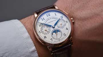 relojes alemanes marcas