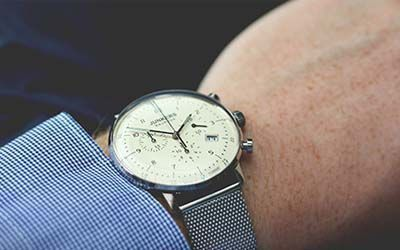 Marca relojes Junkers