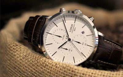 Marca relojes Lorus