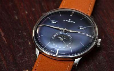 marca relojes Junghans
