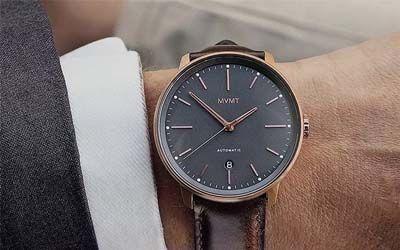 marca relojes MVMT