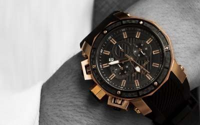 marca relojes Time Force