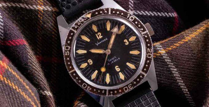 Los mejores relojes de buceo por debajo de 200€