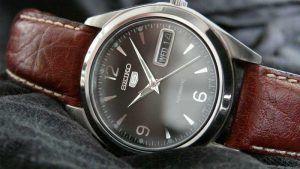 Guía de relojes Seiko