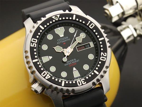 Reloj Citizen NY0040