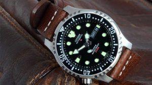 Reloj Citizen Promaster NY0040