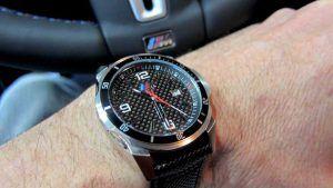 Relojes BMW
