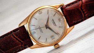 Relojes Candino