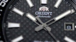 Relojes Orient