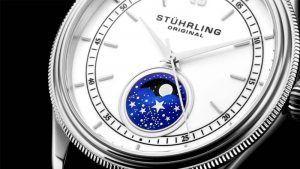 Guía relojes Stührling