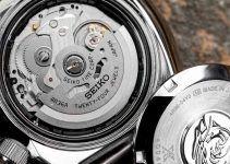 Calibre Seiko 4R36: una revisión completa