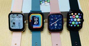 Mejores Smartwatch por 50€